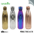 Eco-friendly gift sets stainless steel Vacuum Flasks 500ML BT002