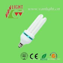 U forma serie CFL lámparas Energy Saver (VLC-4UT5-45W)