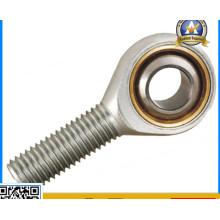 Rodillos de acero inoxidable auto-lubricantes Rodamientos SA8t / K