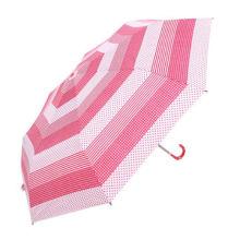 Auto Opening Umbrellas, OEM Design/Metal Stand/Plastic Handle/Polyester/Anti-UV/8 Panels/Azo-freeNew