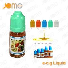 E líquido de suco/E você escolher Pg / Vg. 12 Ml. Original sabores! Nicotina zero