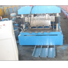 Metal Deck Roll Forming Machine (YX51-199-597)