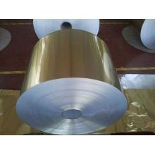 5052 Matériau de la feuille d'aluminium pour produits en aluminium à structure en nid d'abeille