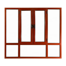 Factory direct products hot sale aluminum windows and doors vietnam style