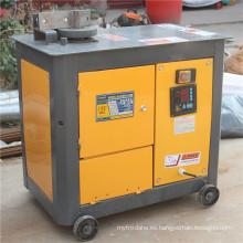 Estribo automático de la máquina de la flexión del estribo de GF20 que hace la máquina