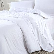 80s algodão cetim jacquard hotel conjunto de cama (dpfb80101)