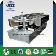 Автоматическая роторная газовая плита для барбекю Машина для приготовления гриля Yakitori Kebob