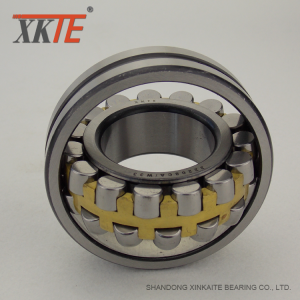 Heavy Load Roller Bearing Spherical 22208 CA W33