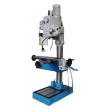 Peso líquido de máquina de perfuração vertical 830kg