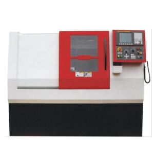 Floor Type CNC Lathe Machine
