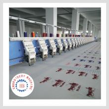 da hao computer embroidery machine made in china
