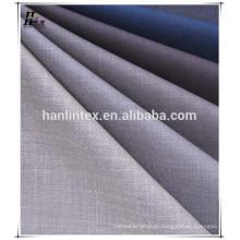 Tecido de lã de viscose de poliéster