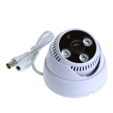 1/3 CMOS 1200tvl Indoor CCTV Security Surveillance Dome Camera 3 IR Array LED Night Vision Camera