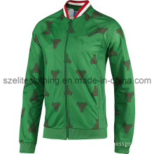 2014 Popular Sublimation Polyester Jacket (ELTSJJ-111)