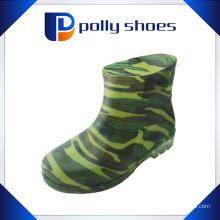 Плоские туфли водонепроницаемые туфли с антискользящим дождем