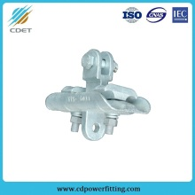 Goods high definition for for Suspension Clamp With Shackle U Suspension Clamp for Electric Power Fitting export to New Caledonia Manufacturer