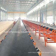 Ep Plied Rubber Conveyor Belt for Conveyor System