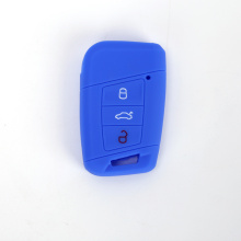 Car Accessories Food grade silicone car key cover