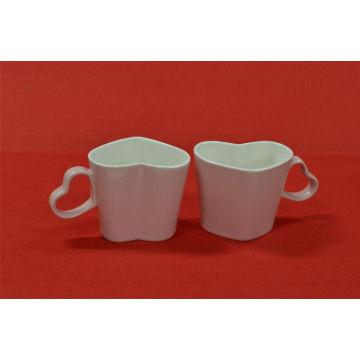 Heart Shaped Handle Heart Shaped Cup