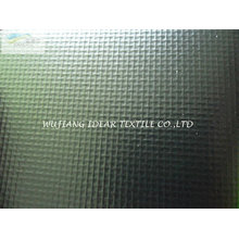250D Tarpaulin Material PVC Mesh Fabric for Canopy/ Awning