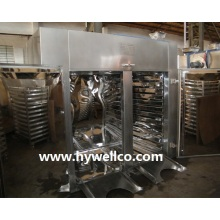 Air Circulating Oven for Dyestuff