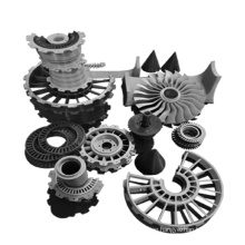 China  High Precision Custom Manufacture 3D Metal Printing Service