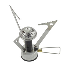 Camping Gas Stove, Outdoor Stove, Table Gas Stove