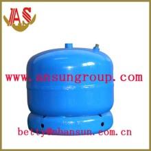 2KGA Lpg-Gas-Zylinder