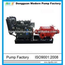 XBD series Hot sale!!! Diesel Fire Pump