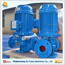 Centrifugal Vertical inline water swimming Pool Pump