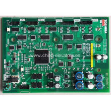Toshiba Elevador COP Display Board COP-155L