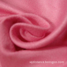 100% polyester suede fabric, 75 x 180D, weighs 150gsm, 57-/58-inch width