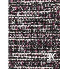 Boucle Yarn Sweater Strickstoff