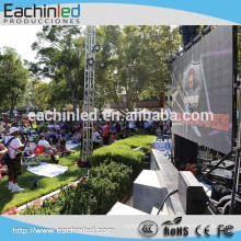 lightweight outdoor led panel p9 in a fairly tight pitch for concert bases production services Lightweight outdoor led panel p9 in a fairly tight pitch for concert bases production services