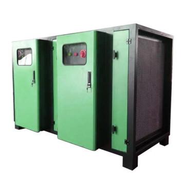 China Fabrik OEM Abgas Behandlung Ausrüstung Maschine