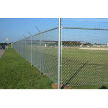 Superior Quality Chain Link Fence (Professional manufacturer)