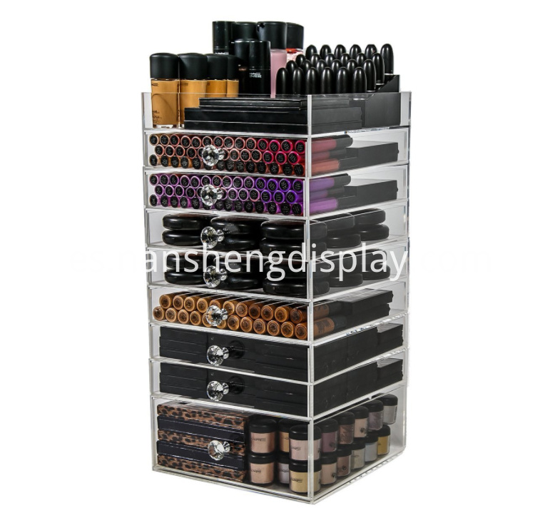 8 Drawers Storage Box
