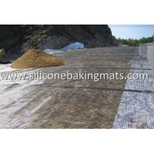 Trending Products for PET Geogrid Polyester Geogrid For Soil Stabilization supply to Canada Supplier
