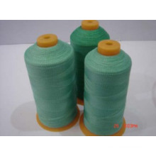 High Temperature PTFE Thread for Filter Bag
