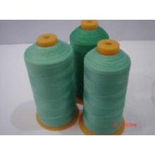 Rosca PTFE de alta temperatura para saco de filtro