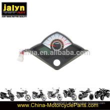 Motocicleta, digital, velocímetro, tx200
