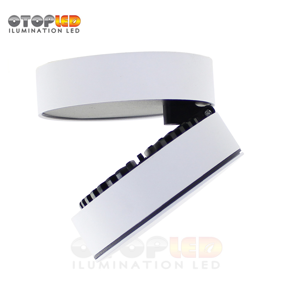 downlights 360 degree moving