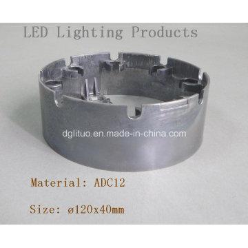 LED-Lampen-Körper / Aluminiumlegierung Druckguss-Teile