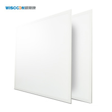595*1195*32mm 120lm/w 60W directly illuminated office ceiling panel light led panel light