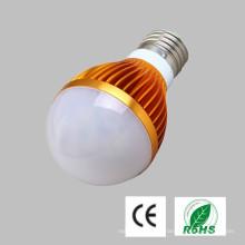 Innen-LED-Birnen E27 mit CER RoHS