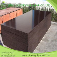 Hardwood Core Size 4′x8′ Waterproof Construction Thickeness 12mm Marine Plywood