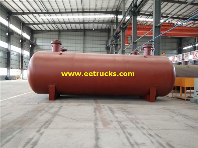 12000 Gallon Underground LPG Bullet Tanks
