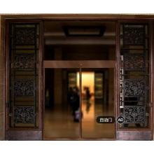 Fábrica Specilized na fabricação, exportando abridor de porta deslizante