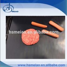 Lebensmittelqualität Teflon Stoff BBQ Grill Matte