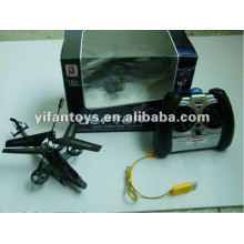 2012 NEW! 3.5ch remote control helicopter (Gyro) 813